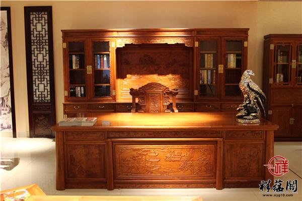 明式红木书桌价格 明式红木书桌图片大全
