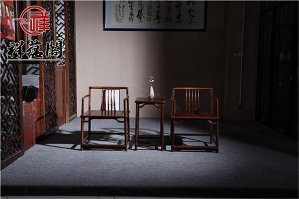 红木皇宫椅图片大全  红木皇宫椅价格多少