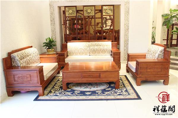 红木家具沙发垫价格是多少