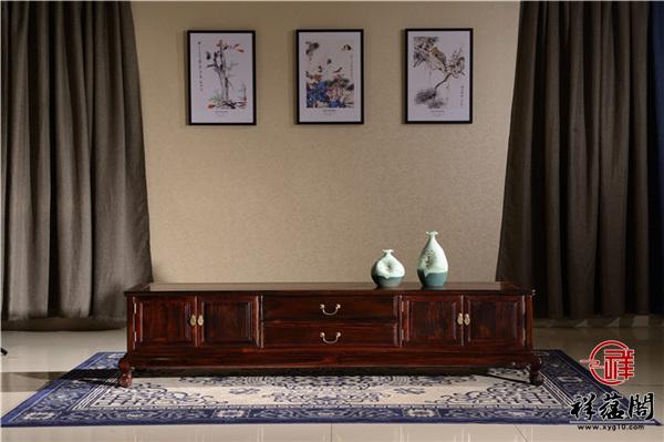 中国红木家具最好品牌排行榜前十名