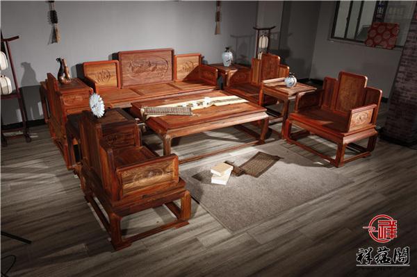 中国红木家具品牌及价格