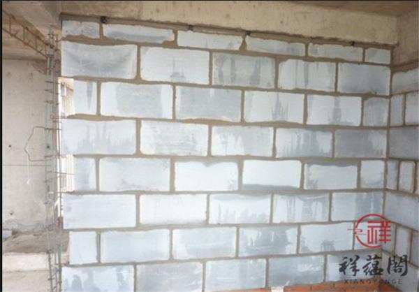 【填充墙】填充墙裂缝处理方法大全