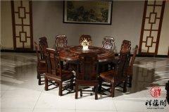红木家具新宠:阔叶黄檀家具的特点及价值!教你