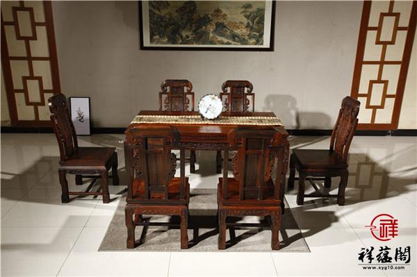 最新款红木家具图片与价格