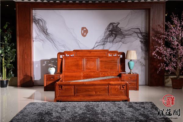 红木家具床单如何搭配