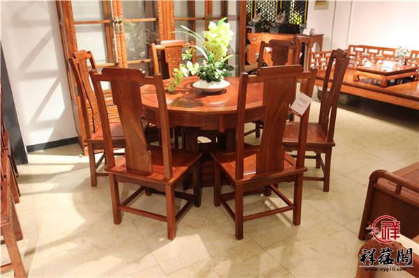 花梨木餐桌价格是多少 花梨木餐桌多少钱