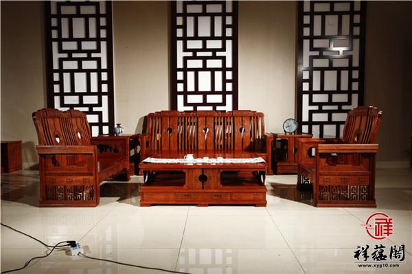 红木家具价格表 红木家具多少钱一套
