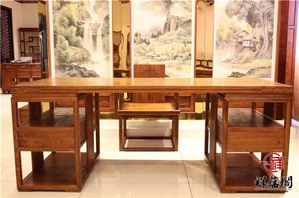 大城红木家具书桌价格是多少