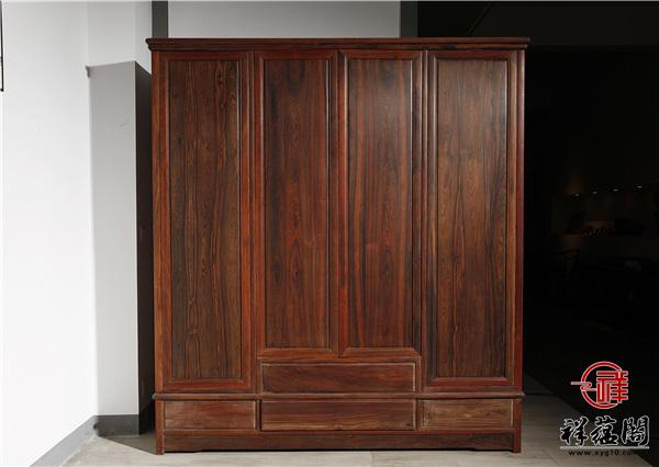 红木家具衣柜和床买多大尺寸合适