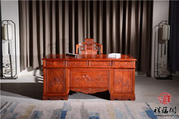 最新红木家具装饰款式图片大全