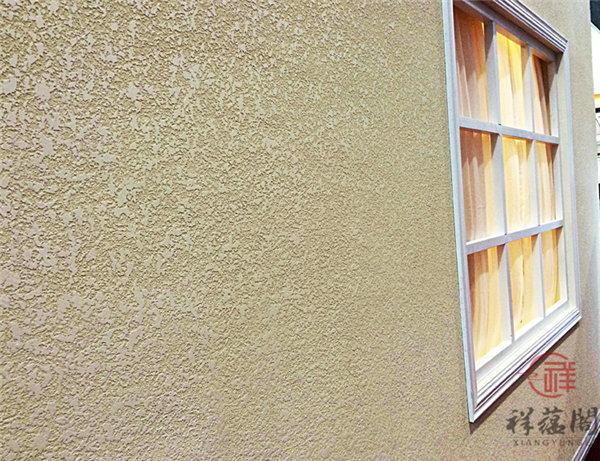 【壁纸漆】壁纸漆施工价格多钱一平米