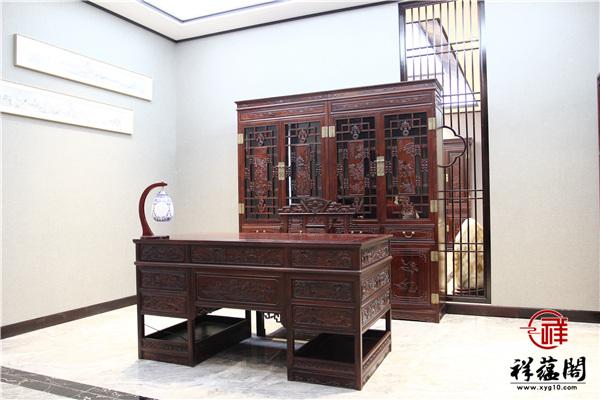 周村红木家具书桌在哪里能买到