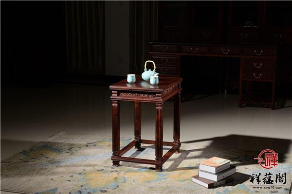 祥利集团红木家具皇宫椅多少钱一套