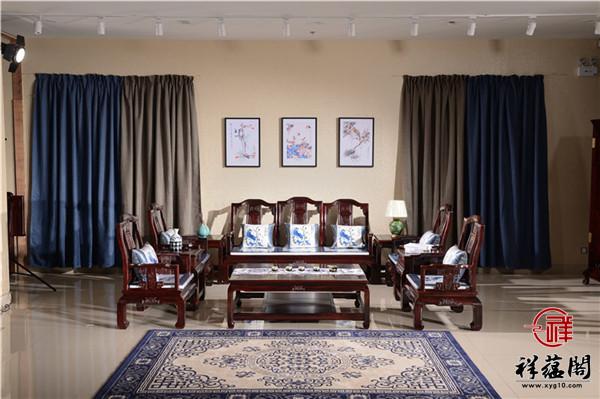 阔叶黄檀沙发多少钱一套