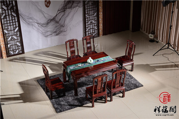 红木餐桌尺寸如何选择