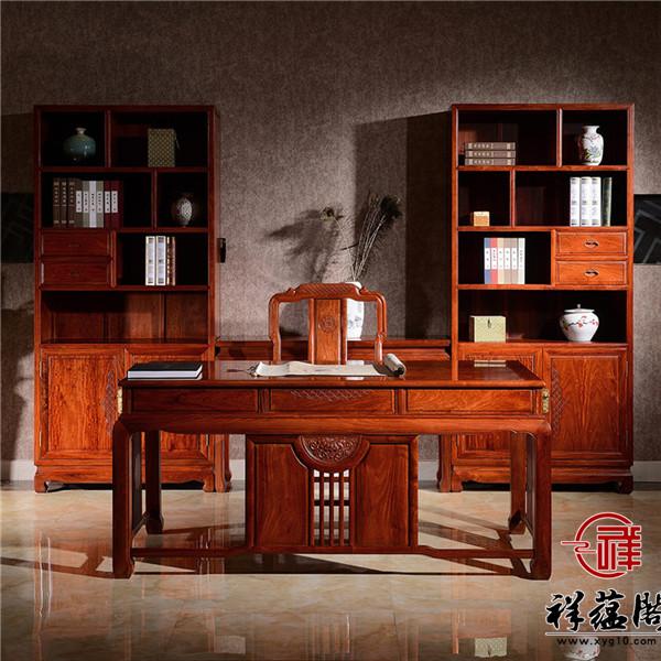 红木书桌画案尺寸一般是多大的?