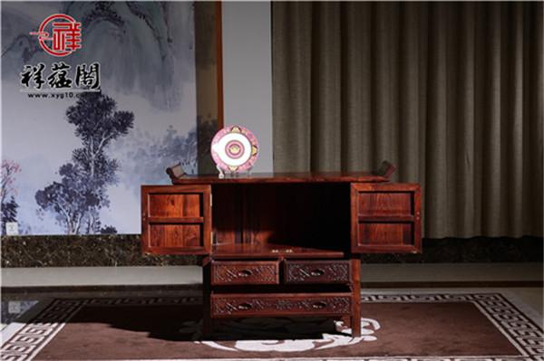 红木条案图片大全 中式红木条案图片欣赏