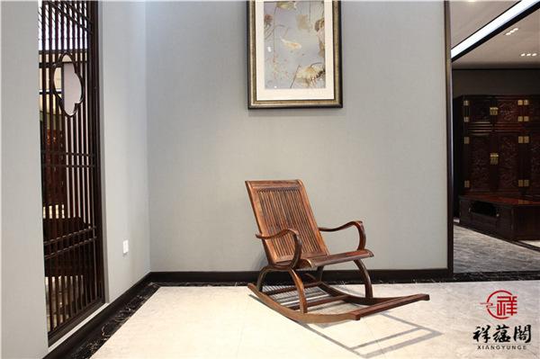黑酸枝椅子多少钱
