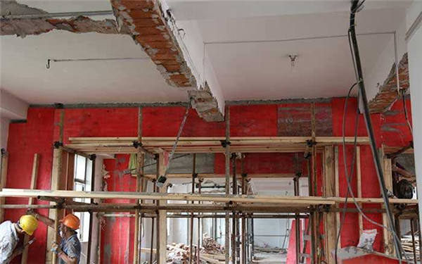 【砌体结构】砌体结构优缺点以及施工规范