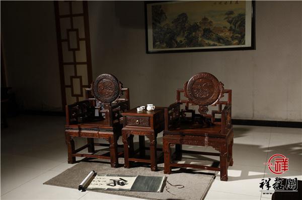 黑酸枝椅子价格及尺寸大全