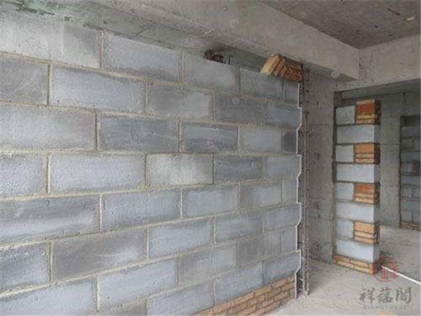 【填充墙】填充墙工砌体施工规范