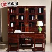 古典红木家具介绍