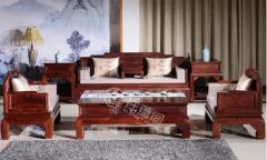 古典红木家具沙发图片大全