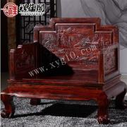 精致古典风格红木家具买什么品牌好