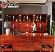 年年红红木家具价格贵得让人心服口服